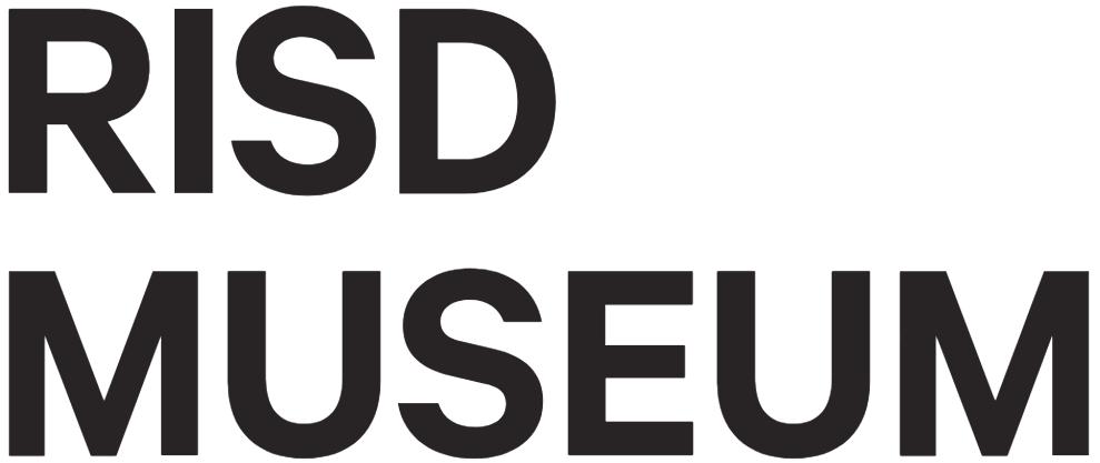 RISD Museum wordmark